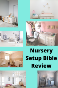 Nursery Setup Bible Review