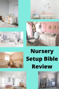 Nursery Setup Bible Review